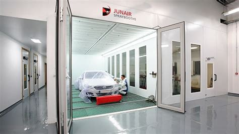 automotive accident repair equipment automotive spraybooths