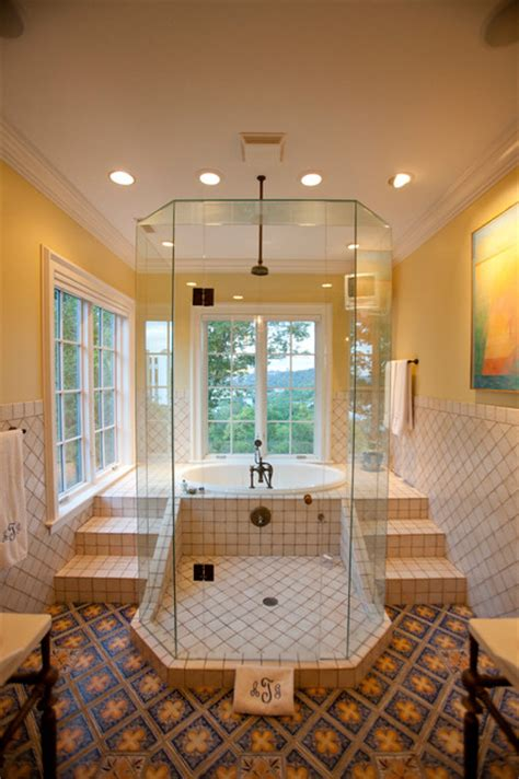 upscale master bath ideas traditional bathroom cincinnati  rvp photography