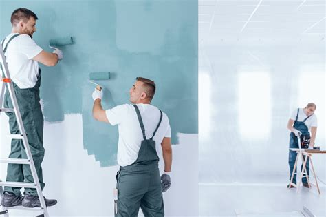 reasons    hire professionals  paint