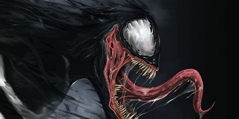 venomspider man story   marvels ultimate