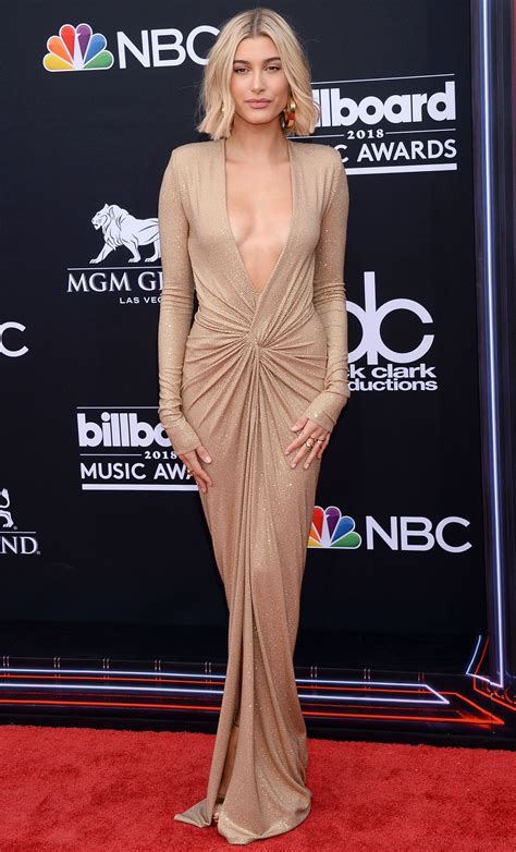 Hailey Baldwin – 2018 Billboard Music Awards in Las Vegas ...
