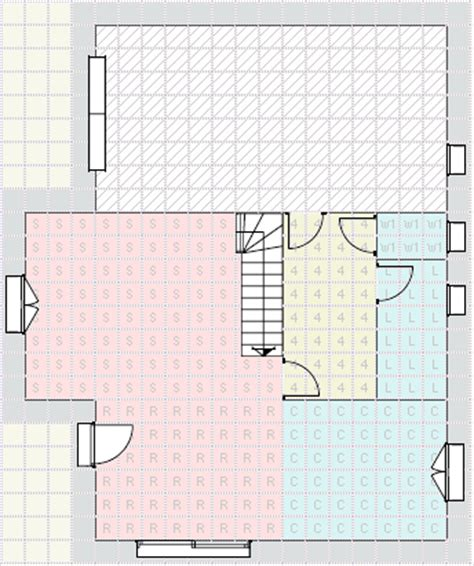 Plan construction maison: Construire avec un plan