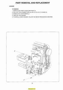 Janome 4800 Memory Craft Sewing Machine Service