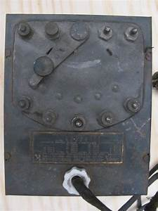 Lionel Multivolt Toy Train Transformer K For Sale