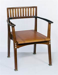 Arts And Crafts Möbel : armchair otto wagner vienna about 1898 1899 chairs pinterest art art nouveau ~ Orissabook.com Haus und Dekorationen