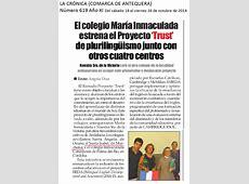 NOTICIAS « Colegio Santa Isabel MarchenaSevilla