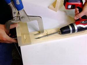 How to Make a Rustic-Style Headboard how-tos DIY