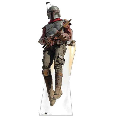 THE MANDALORIAN Standees Reveal An Awesome New Look At ...