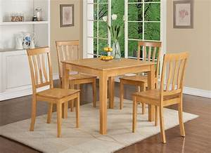 Why We Need Small Kitchen Table - MidCityEast
