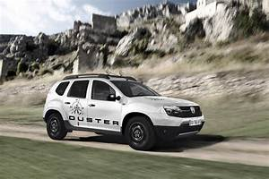 Prix Dacia Duster : dacia duster prix dacia duster aventure ~ Gottalentnigeria.com Avis de Voitures