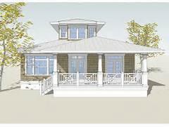 Beach House Design Plan 052H 0039 Find Unique House Plans Home Plans And Floor Plans