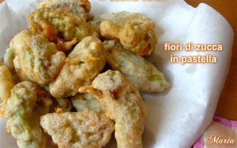 come si preparano i fiori di zucca fritti fritti dolci e salati archivi in cucina con marta