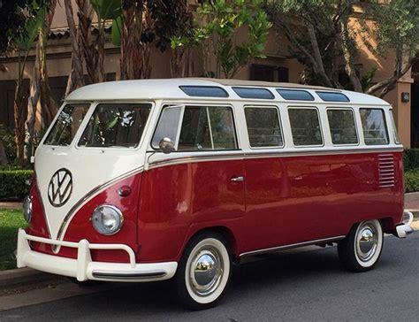 volkswagen microbus 5 vw microbuses to start your vintage vanlife gear patrol