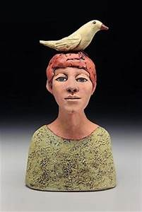 1000+ images about Ceramic Figurative Sculpture on ...