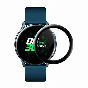 Capa Case Para Samsung Galaxy Watch Active 2 44mm Sm