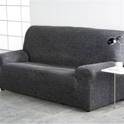 housse de canapé cuir housse fauteuil et canapé extensible chiné ma housse déco