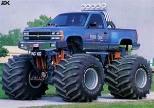 416 best images about Monster Trucks on Pinterest ...