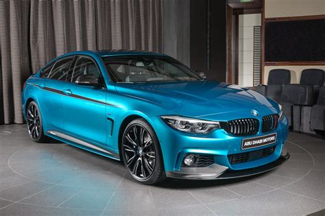 bmw  gran coupe    generation