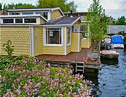 Boat Slip For Sale Seattle by See Homes That Will Float Your Boat Zillow Porchlight