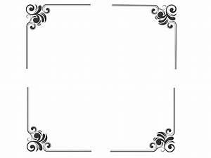 Schleifmaschine Kleine Ecken : wandtattoo verschn rkelte ecken ornamente ~ Lizthompson.info Haus und Dekorationen