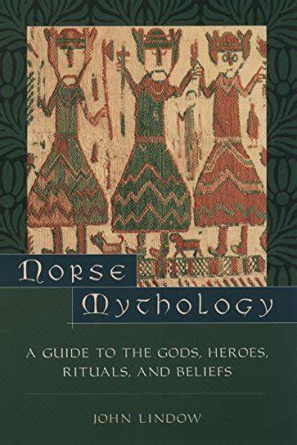books  viking mythology dreams  mythology