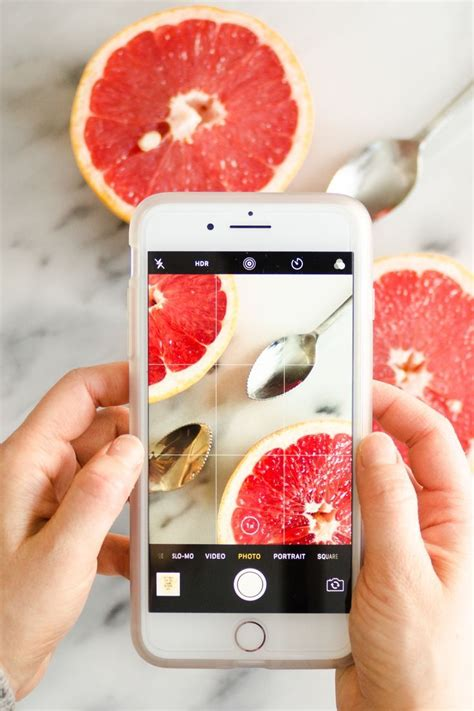 food photography tips   camera fotografie tipps