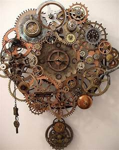 Steampunk by DreamSteam: Time After Time -- Steampunk