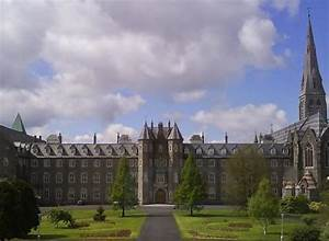 Maynooth College Visitor Centre | Do | Attractions | Maynooth