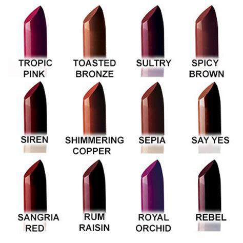 fashion fair lipstick boscovs