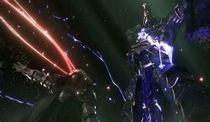 'Babylon's Fall' Is An Upcoming Title from PlatinumGames ...