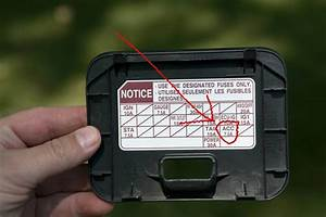 Toyota Yaris 2014 Fuse Box Location