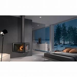 Poele Suspendu Design : po le bois suspendu design rocal vertex x1310 dcharby ~ Melissatoandfro.com Idées de Décoration