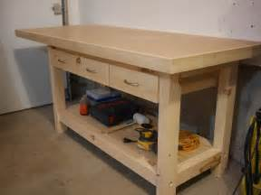 Small Home Workshop Ideas Picture