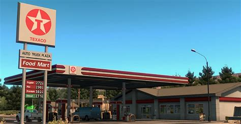 Real Brands For Gas Station For Ats