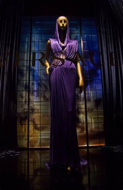 Saks Met Fifth Avenue Ingenious Became Gala