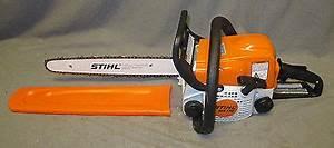 Stihl Ms 170 Avis : stihl ms 170 16 chainsaw what 39 s it worth ~ Dailycaller-alerts.com Idées de Décoration