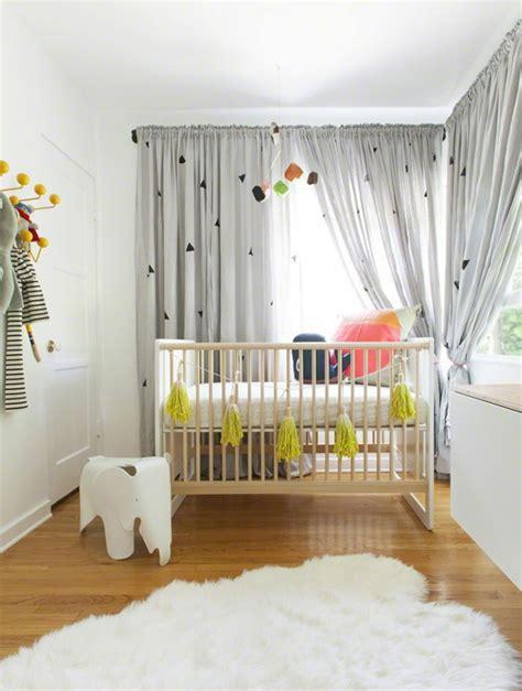 rideaux chambre enfants idées en 50 photos pour choisir les rideaux enfants
