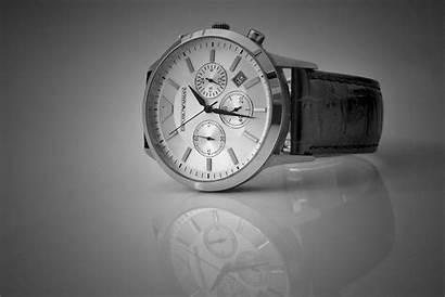 Wrist Wallpaperaccess Reflection Analog Wristwatch Wallpapers