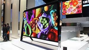 Samsung S9 Zoll : samsung s9 110 zoll uhd smart tv ces 2013 deutsch hd ~ Kayakingforconservation.com Haus und Dekorationen