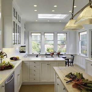 long narrow kitchens design pictures remodel decor and With kitchen design for long narrow room