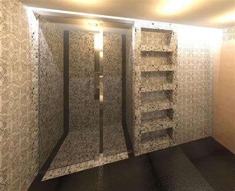 mosaico per doccia docce in muratura mosaico hm62 pineglen