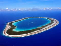 Nature - Lighthouse Reef Atoll Belize - iPad iPhone HD Wallpaper Free  Atoll Island Definition