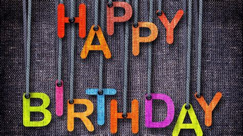 happy birthday  wallpapers hd wallpapers id