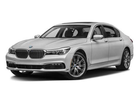 Bmw 7 Series Sedan Backgrounds by New 2017 Bmw 7 Series 740i Xdrive Sedan Msrp Prices