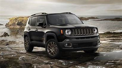 Jeep Renegade Anniversary Wallpapers 75th 1600