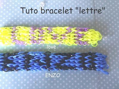 bracelet elastique tuto tuto tuto bracelet 233 lastique manchette rainbow comment cr 233 er une fleur rainbow loom en