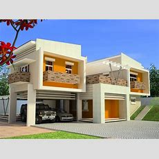 Modern Exterior Home Design Ideas  Engineering Feed
