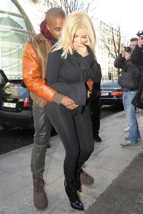 Kim Kardashian Says She Has Sex 500 Times A Day In