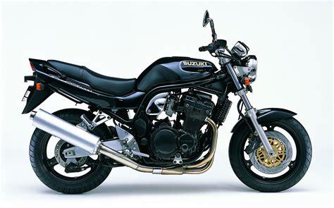 Suzuki Bandit 1200s by Suzuki Suzuki Bandit 1200 N Moto Zombdrive