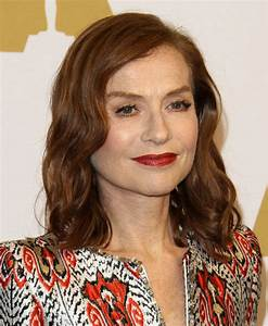ISABELLE HUPPERT at Academy Awards Nominee Luncheon in ...